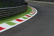 September 4-7, 2014 : Italian Formula One Grand Prix - Curva grande
