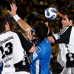 20071020: Handball - Superpokal 2007, THW Kiel vs HSV Hamburg