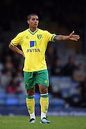 Southend United v Norwich City 280711