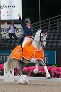 Laura Quint - Velazquez<br /> Nederlands Kampioenschap Junioren 2015<br /> © DigiShots