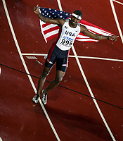 Friidrett, 9. august 2005, VM Helsinki, <br />