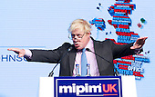 Boris Johnson 15th October 2014