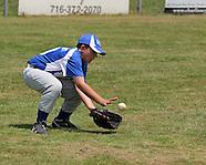 Baseball 2011 11-12 LL ECLV pictures vs Portville