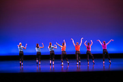 Dance Wisconsin hosts Regional Dance America MidStates Dance Festival at Memorial Union's Shannon Hall in Madison, Wisconsin on May 26, 2018. <br /> <br /> Beth Skogen Photography<br /> www.bethskogen.com