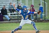 MCHS JV Baseball vs Warren