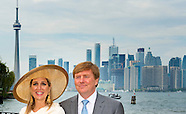 STATE VISIT CANADA KING WILLEM ALEXANDER AND QUEEN MAXIMA DAY 3
