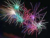 Firework Portfolio