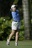 FAU Women's Golf 2004