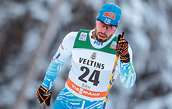 27.11.2016, Nordic Arena, Ruka, FIN, FIS Weltcup Langlauf, Nordic Opening, Kuusamo, Herren, im Bild Lari Lehtonen (FIN) // Lari Lehtonen of Finland during the Mens FIS Cross Country World Cup of the Nordic Opening at the Nordic Arena in Ruka, Finland on 2016/11/27. EXPA Pictures © 2016, PhotoCredit: EXPA/ JFK