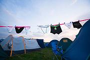 Global Gathering. Long Marston Airfield, Stratford upon-Avon, UK 2008