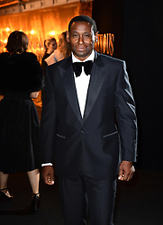 David Harewood attending the BFI Luminous Fundraising Gala held at the Guildhall, London. PRESS ASSOCIATION Photo. Picture date: Tuesday October 3, 2017. Photo credit should read: Ian West/PA Wire