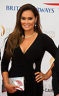 Tia Carrere arrives at the opening ceremony of the 54th Monte-Carlo Television Festival on June 7, 2014 in Monte-Carlo, Monaco.