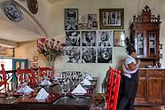 Restaurante Ivan Justo, Havana Vieja, Cuba.
