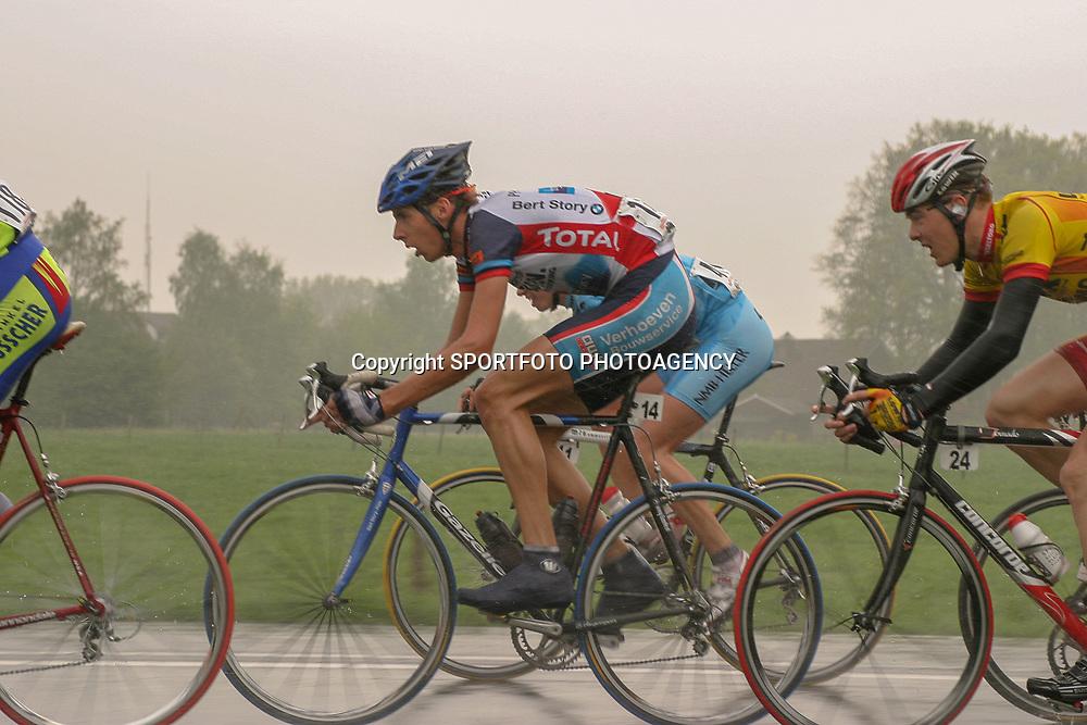 Ronde van Overijssel 2004<br />Jasper Lenferink