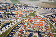 Nederland, Zuid-Holland, Zoetermeer, 04-03-2008; nieuwbouw in de VINEX-wijk Oosterheem, Vinex, Vinexlokatie, wonen, woningbouw, stadsuitbreiding, eengezinswoingen, . .luchtfoto (toeslag); aerial photo (additional fee required); .foto Siebe Swart / photo Siebe Swart.