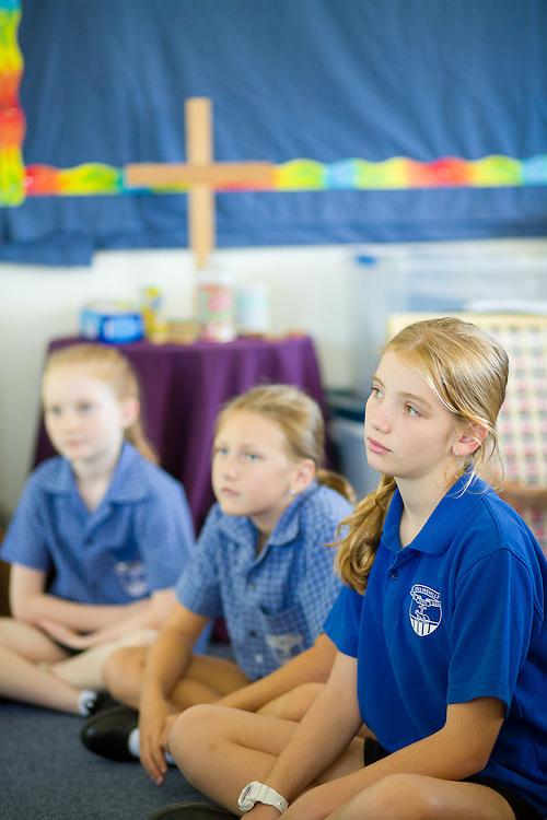 St John Bosco Catholic School - Collinsville