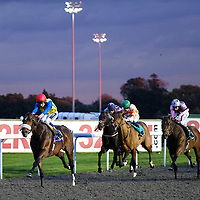 Kempton 19th October