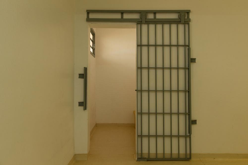 SAO LUIS, Brasil - December 03 of 2014: Pedrinhas penitentiary complex - Presidio Sao Luis 3. photo: Caio Guatelli