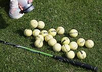 ASTEN - Golfles, Golfclub 't Woold. COPYRIGHT KOEN SUYK