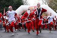 doitforcharity Santa Run