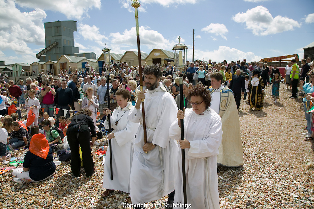 CCC Whitstable Oyster Festival Kent 2008