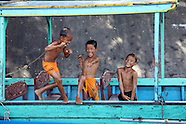 Faces of Southeast Asia