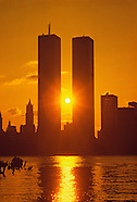 NEW YORK CITY Twin Towers 2018