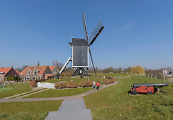 Brielle, Zuid Holland, Netherlands