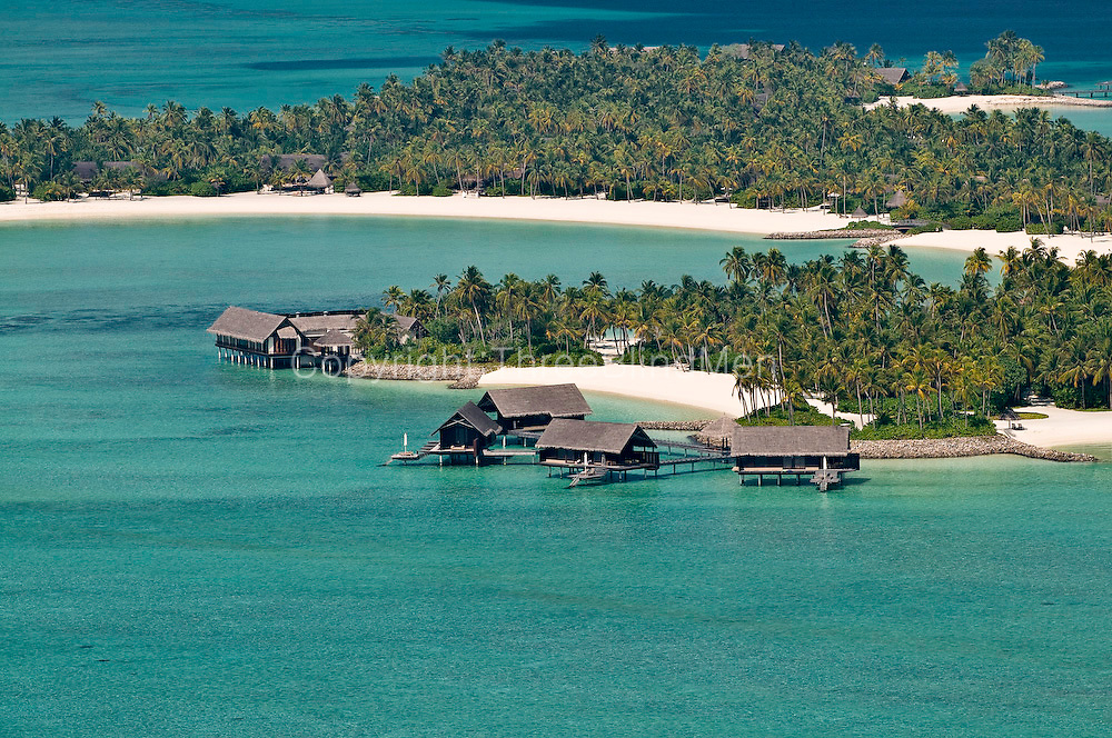 One & Only Reethi Rah, Maldives.