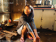 Waiting to return..... Chin refugees from Burma - Myanmar in Mizoram, Northeast India, 2006-2008