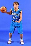 17.03.2009<br /> DOMEGGE DI CADORE <br /> RADUNO NAZIONALE ITALIANA MASCHILE<br /> NELLA FOTO:GIUSEPPE POETA