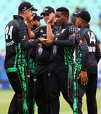 IN FOCUS : Dolphins Cricketers