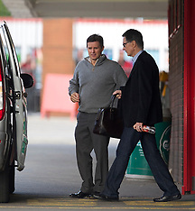 101016 John W. Henry at Anfield