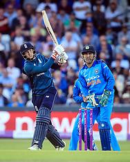 England v India, 3rd ODI - 17 July 2017
