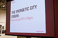 Energetic City Forum | Design Trust Forum at BRIC