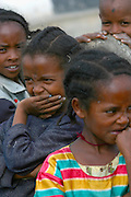 AXUM, TIGRAY/ETHIOPIA..Kids..(Photo by Heimo Aga)