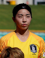International Women's Friendly Matchs 2019 / <br /> Cup of Nations Tournament 2019 - <br /> Argentina vs South Korea 0-5 ( Leichhardt Oval Stadium - Sidney,Australia ) - <br /> Kang Ga-Ae of South Korea