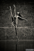 Studio Dance Photography