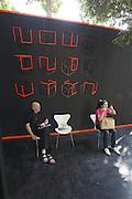 "12th Biennale of Architecture. Australian Pavillion. ""Now and When"", Australian Urbanism."