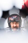 January 22-26, 2020. IMSA Weathertech Series. Rolex Daytona 24hr. Wright Motorsports, Porsche 911 GT3 R mechanic