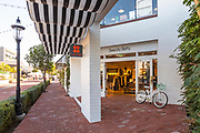 Sweaty Betty Clothing Store at Lido Marina Village