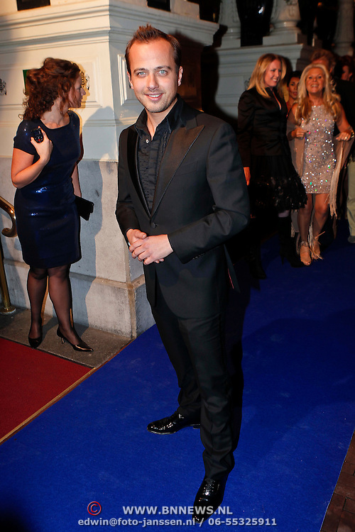 NLD/Amsterdam/20101118 - Beau Monde Awards 2010, Geert Hoes