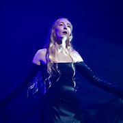 NLD/Amsterdam/20200211 - Uitreiking Edison Pop 2020, Rapper S10