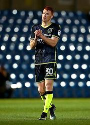 Rory Gaffney of Bristol Rovers - Mandatory by-line: Robbie Stephenson/JMP - 29/08/2017 - FOOTBALL - Adam's Park - High Wycombe, England - Wycombe Wanderers v Bristol Rovers - Checkatrade Trophy