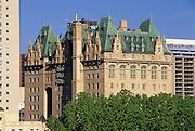 Hotel Fort Garry<br /> Winnipeg<br /> Manitoba<br /> Canada