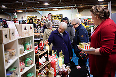 191129 - Lincolnshire Showground | Food and Gift Fair | preview evening