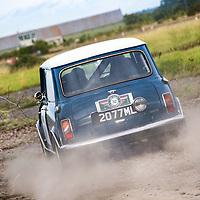 Car 32 Patrick Lynch/Hubert Lynch