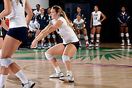 FIU Volleyball vs Marshall (Oct 2 2015)
