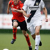 20081005 - FC VOLENDAM - NAC BREDA