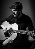 Dylan Thomas Lloyd, Musician - New Jersey, 2016